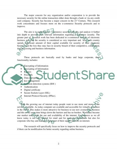 Networking Bachelor Essay essay example