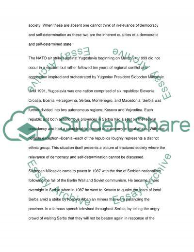 International Ethics essay example
