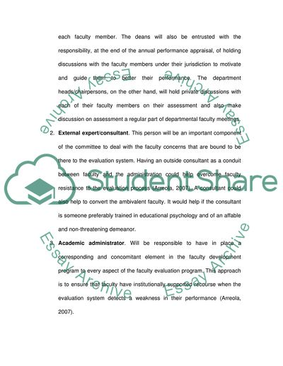 Essay picture description