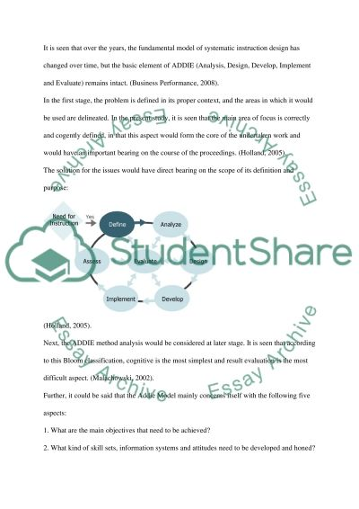 Critical Thinking in the Classroom Management Blooms Taxonomy as a Learning Tool essay example