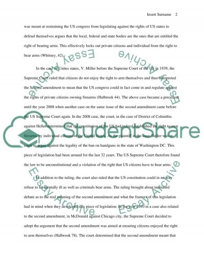 Academic Tutorial Helping You Find A Good Essay Writer Pro Second  Pro Second Amendment Essay Paper How To Start A Proposal Essay also Thesis Statement In An Essay  Essays With Thesis Statements