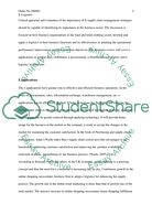 National service discursive essay