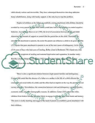 Major Essay #2: Research Essay
