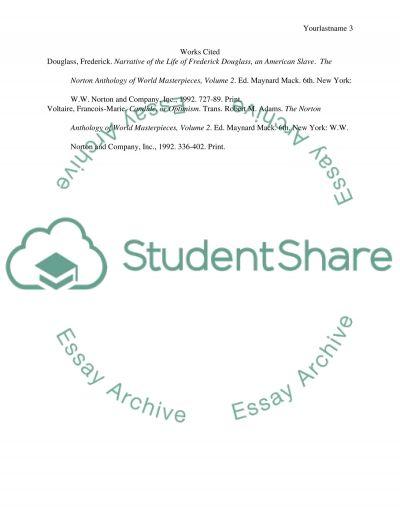 define narrative essay