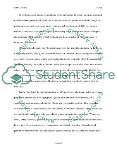 Interprofessional Learning essay example