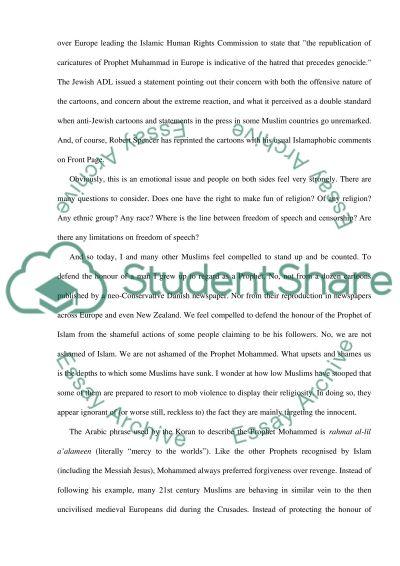 Stereotypes High School Essay essay example