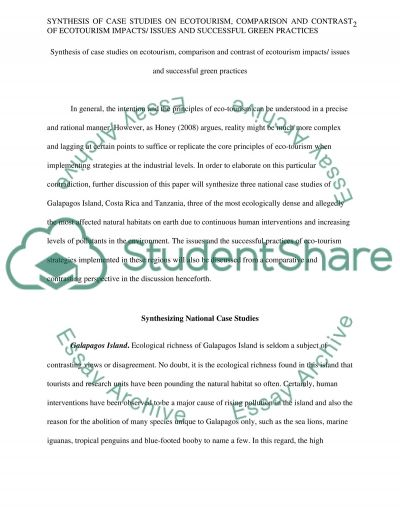 tourism issue research exercise and essay essay Such essays may help and motivate students to know about the indian cultures, heritages, monuments, famous places, importance of teachers, mothers, animals, traditional festivals, events, occasions, famous personalities, legends, social issues and so many other topics.