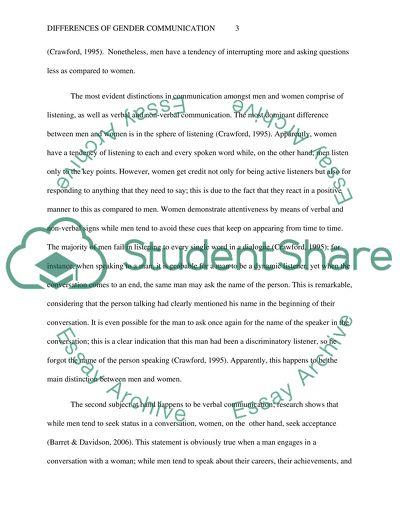 Liturature essay