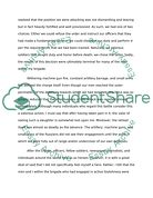 leadership essay 56th hbct