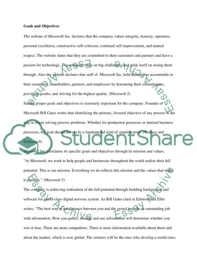 Information Technology for Managers essay example
