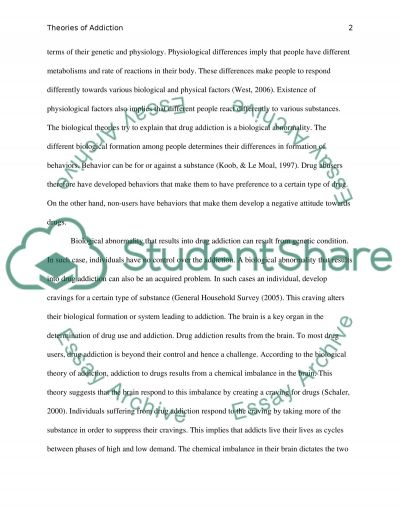e3 theories essay example Sample essay: compare and contrast behavior therapy and psychodynamic therapy this essay will compare two psychological theories on the topic of the development of.