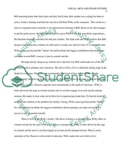 Midterm essays
