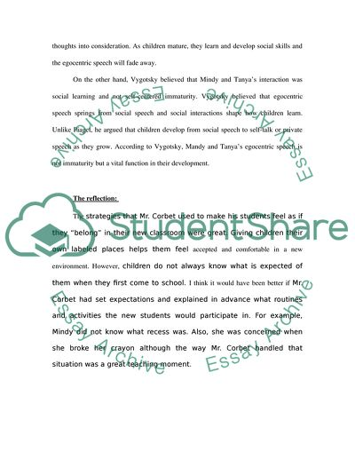 Case 2 Learning The Ropes Essay Example Topics And Well Written