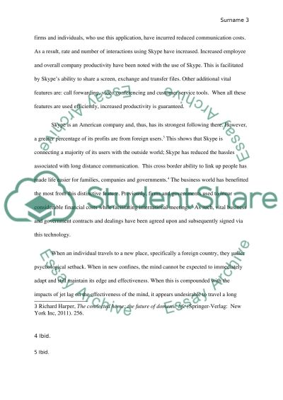 Get Essay Writing Istance From An Established Company on