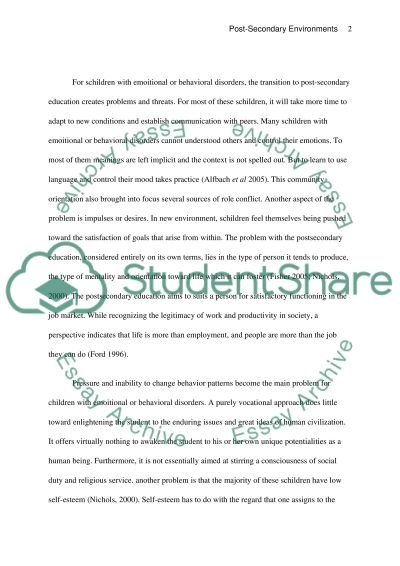 what difficulties students face in essays Students entering university level studies face many challenges not only are the students presented with obvious challenges such as learning and interpreting subject specific information to obtain their degree, or the social aspects of entering a new environment, they must also learn the appropriate methods of discourse within the university knowledge community.
