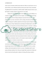 College Vs High School Essay Compare And Contrast The Stone Age Essay How To Write A Research Essay Thesis also Example Of An Essay Paper Stone Age Essay  Biggest Paper Database Sample Narrative Essay High School