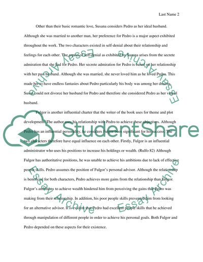 Redemption Research Paper