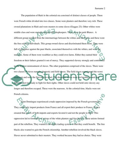 Business case studies for middle school students