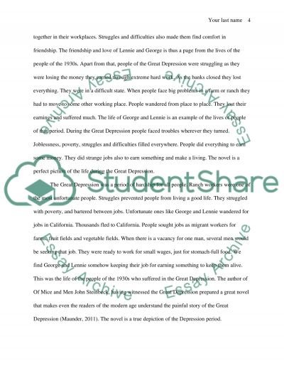 John steinbeck research papers