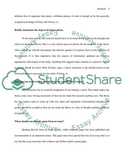 thesis groupmates quotes