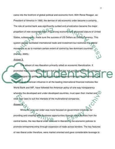 Midterm Exam Essay Example Topics And Well Written Essays
