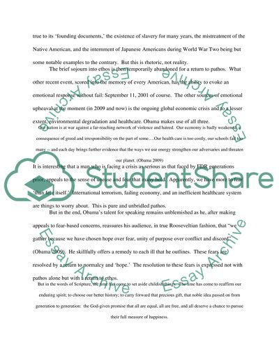 Sample Essay With Thesis Statement Critique Of A Political Speech Of Barack Obama The Thesis Statement Of An Essay Must Be also Essay Paper Critique Of A Political Speech Of Barack Obama Essay Thesis Of An Essay