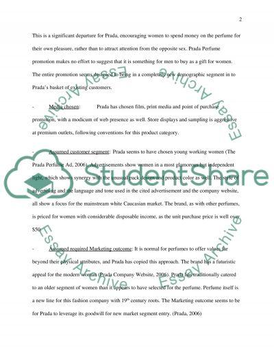 Pro-forma A essay example
