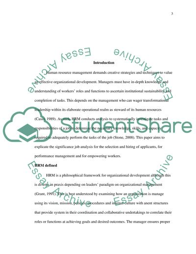 Compare And Contrast Essay High School And College Human Resource Portfolio Essays About English Language also Persuasive Essays Examples For High School Human Resource Portfolio Essay Example  Topics And Well Written  Essay Writing On Newspaper