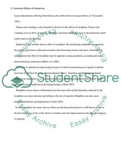 Assessment for Brochure / Pamphlet
