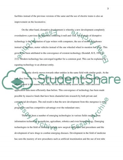 Emergent Multimedia Technology (Cloud Streaming Technology) essay example