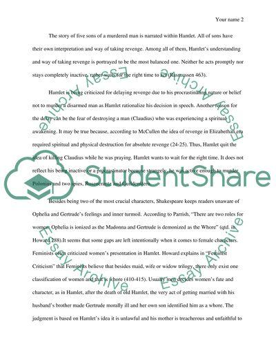 Essay on environmental issues topics