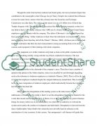 Enron accounting scandal Essay example