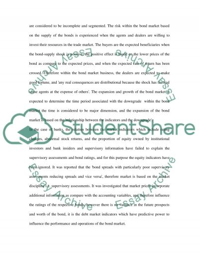 As for the first essay, select, summarize and evaluate an academic journal article essay example