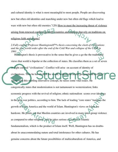 A critical book review 5 to 8 page paper (approximately 250 words per page)