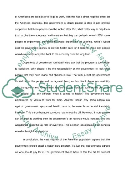 Business Ethics essay example