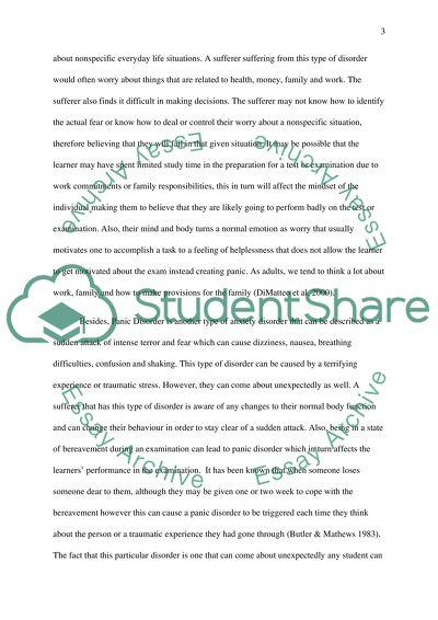 Academic writting