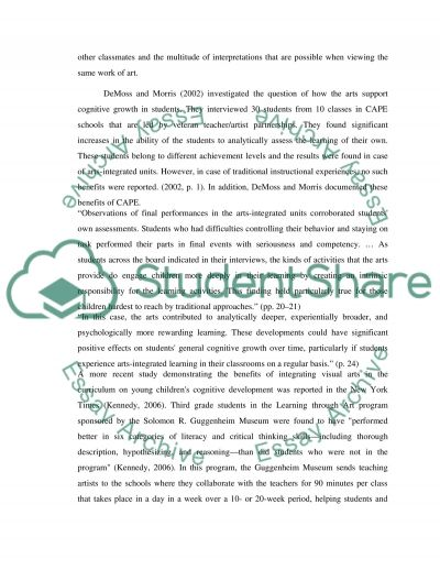 Assignment 2 essay example