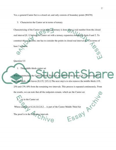 Honours Analysis essay example