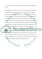 Stone Angel Samples of Essay, Topics & Paper Examples on StudentShare