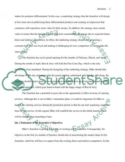 Exam paper essay example