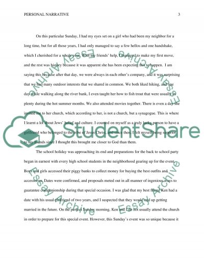 School Holidays Essay Example | Topics And Well Written Essays