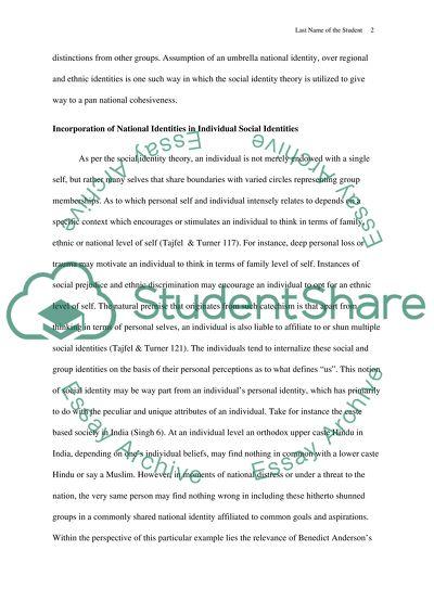 Common essays college