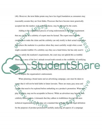 Hit or Misled essay example