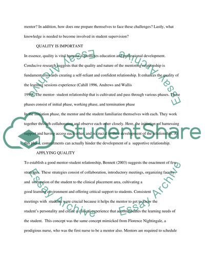 Healthy Eating Habits Essay Mentorships Nursing Thesis For A Persuasive Essay also Locavores Synthesis Essay Mentorships Nursing Essay Example  Topics And Well Written Essays  Universal Health Care Essay