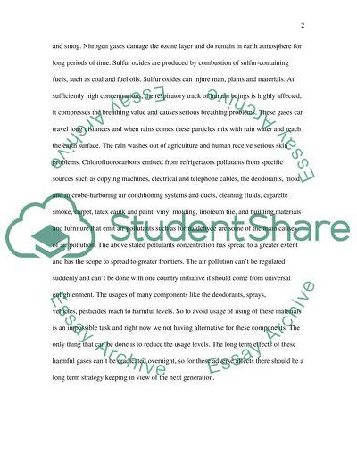 Best essays 2010