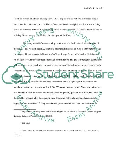 Write an essay on film