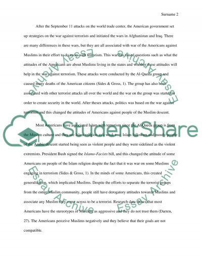 generalization essay Ex: i brainstorm before history essays by writing down as many specific exs as i   generalization - a point that a speaker or writer generations on the basis of.