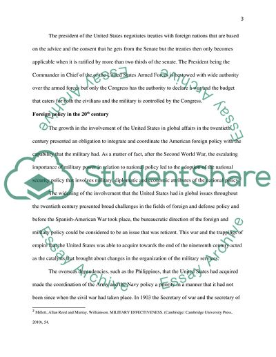 Critical annotated bibliography