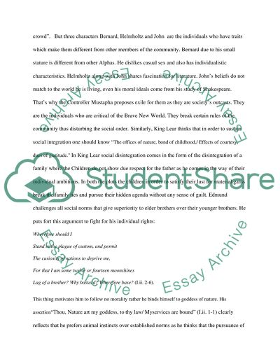 English Language Essay Comparative Essay How To Write An Essay High School also Business Essays Samples Comparative Essay Example  Topics And Well Written Essays   Words Theme For English B Essay