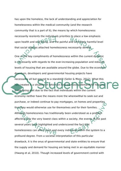 Essay With Thesis Statement Example  Reflective Essay Sample Paper also High School Essay Sample Discuss The Health Problems And Health Service Issues  How To Write A Essay Proposal